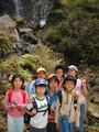 スポーツ少年団ハイキング