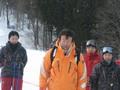 年末年始合同合宿 2005/12/29~2006/1/2 7