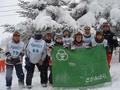 第51回相模原市市民スキー講習会 2