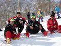 第41回相模原市クラブ対抗スキー大会 12