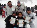 第41回相模原市クラブ対抗スキー大会 100
